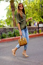 Zara-jeans-sheinside-shirt-fendi-sunglasses-suiteblanco-heels