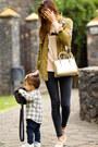 Zara-shirt-guess-bag-emporio-armani-sunglasses-pull-bear-sneakers