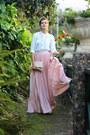 H-m-bag-choies-blouse-sheinside-skirt