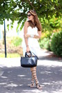 Shein-dress-guess-bag-chanel-sunglasses-mango-sandals