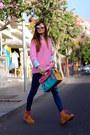 Panama-jack-boots-zara-jeans-zara-sweater-imperio-clandestino-bag