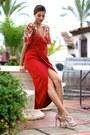 Virgos-lounge-dress-suiteblanco-heels