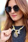Zara-boots-primark-sweater-sara-briganty-necklace-sheinside-vest