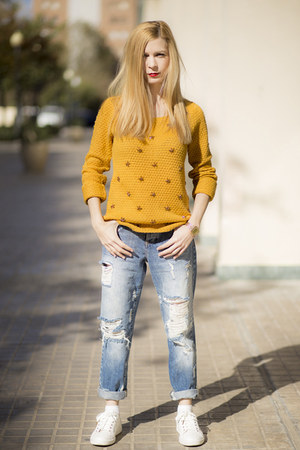 Bershka jeans - jeans - Bershka jeans