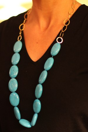 Marie Bruns necklace