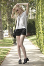 Alexander-wang-shoes-vanessa-bruno-bag-black-levis-shorts-dark-khaki-annie