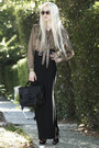 Proenza-schouler-bag-mosely-tribes-sunglasses-vintage-skirt-reiss-belt
