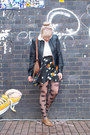 The-attic-people-vintage-jacket-polka-dot-primark-tights-the-attic-people-vi