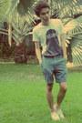 Hq-shirt