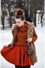 Diy-vest-handmade-skirt