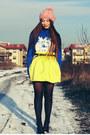 Blue-sweatshirt