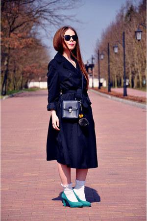 coat - socks - charms DIY accessories