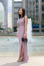 Amethyst-maxi-dress-free-people-dress-navy-bohemian-no-brand-bag