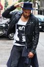 Black-vintage-boots-yves-saint-laurent-boots-black-skinny-jeans-topman-jeans