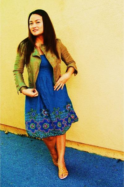 Dress From Thailand Dress