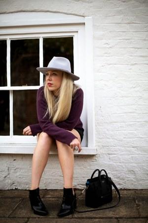 knit Zara jumper