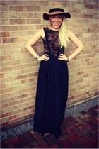 evita Gorgeous Couture dress