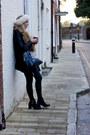 Fur-trim-missguided-coat-leather-topshop-leggings-cream-topshop-jumper