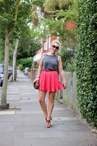 old Topshop skirt