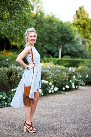 allondra JARLO dress