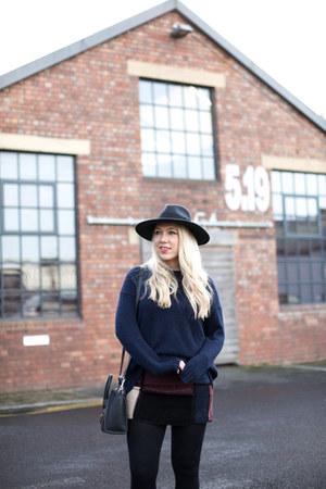 patchwork Zara skirt
