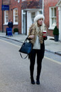 Fur-trim-missguided-coat-leather-topshop-leggings-cream-topshop-jumper