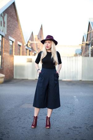 culottes Zara shorts