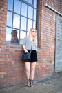 Suede-skirt-topshop-skirt
