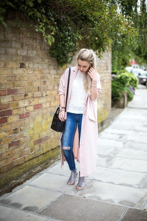 duster coat asos coat