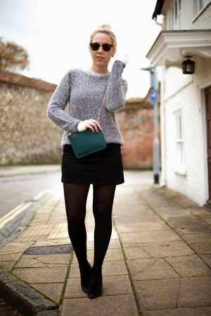 knitwear & other stories jumper