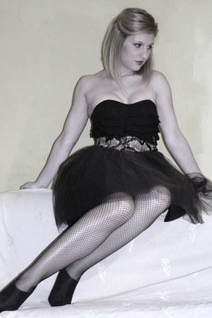 Zara boots - Handmade by Meelusha skirt - CfUK top