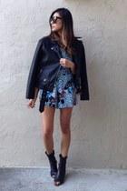 Silence & Noise jacket - Yumi Kim romper