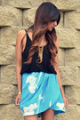 Aquamarine-yumi-kim-skirt-camel-jeffrey-campbell-clogs