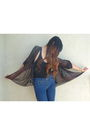 Black-forever-21-blouse-black-forever-21-top-blue-bdg-jeans-brown-steve-ma