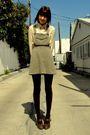 Green-american-vintage-dress