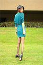 Green-thrift-dress
