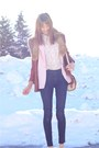 Navy-james-jeans-jeans-tawny-vintage-jacket-light-pink-thrifted-blazer-cre