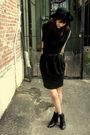 Free-people-sweater-h-m-skirt