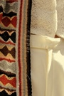 Black-goodwill-hat-white-trash-pretty-shirt-white-goodwill-pants-orange-sw