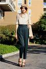 Green-thrift-pants