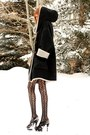 Black-united-colors-of-benetton-coat-black-michael-kors-heels