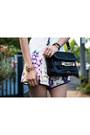 Black-leather-proenza-schouler-bag-white-floral-print-alice-mccall-romper