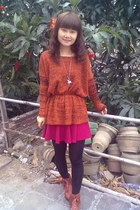 100cotton Chicstyle jumper