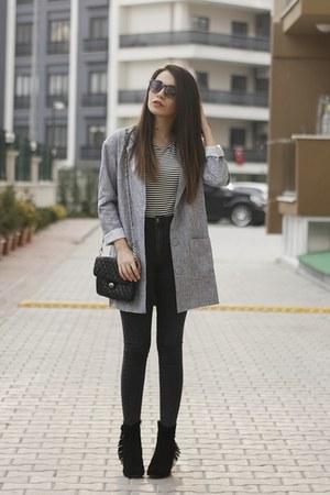 Dressin jacket