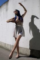 Velvet ballerina