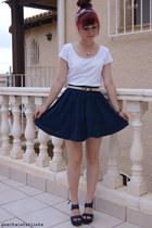Skirt skirt - shirt t-shirt