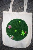 calico NicNacsbyNic bag