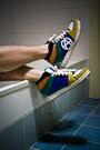 Acupuncture-sneakers-wool-spongestore-scarf-cotton-zara-pants