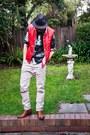 Ben-sherman-shirt-handmade-sagawa-fujii-glasses-topman-pants-vintage-vest