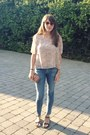 Ag-jeans-zara-shirt-marc-jacobs-purse-quay-sunglasses-madewell-sandals